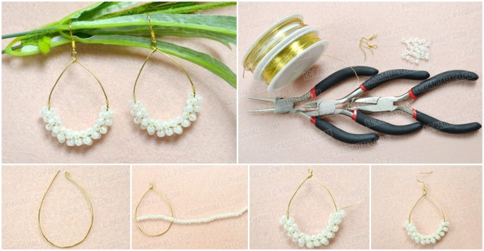 1208.1300Own-Teardrop-Hoop-Earrings